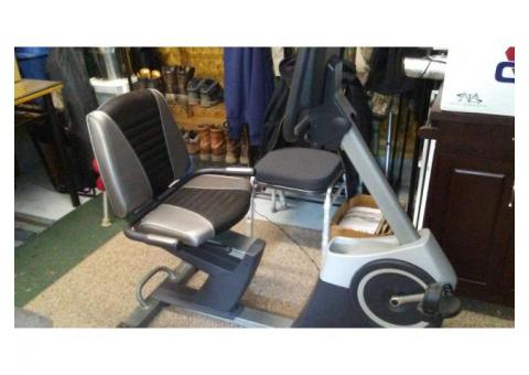 Nordic Trac Exercise Bike